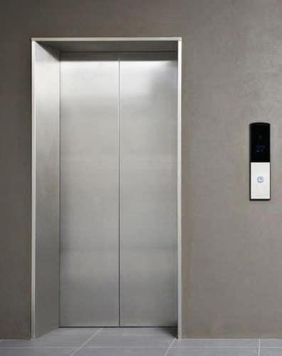 cửa tầng